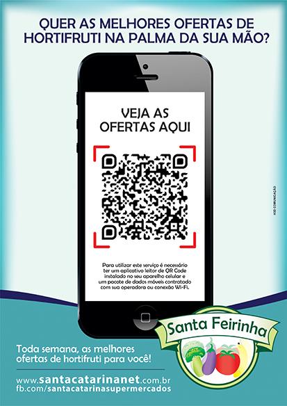 Ofertas da Santa Feirinha!'